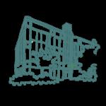 Coxwell site illustration